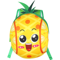 Ba lô MG Tropical Fruit-Pineapple B-12-090 Vàng
