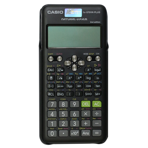 Casio fx 570VN PLUS