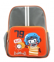 Balo C1 Play To Win-Baseball B-12-067 xám