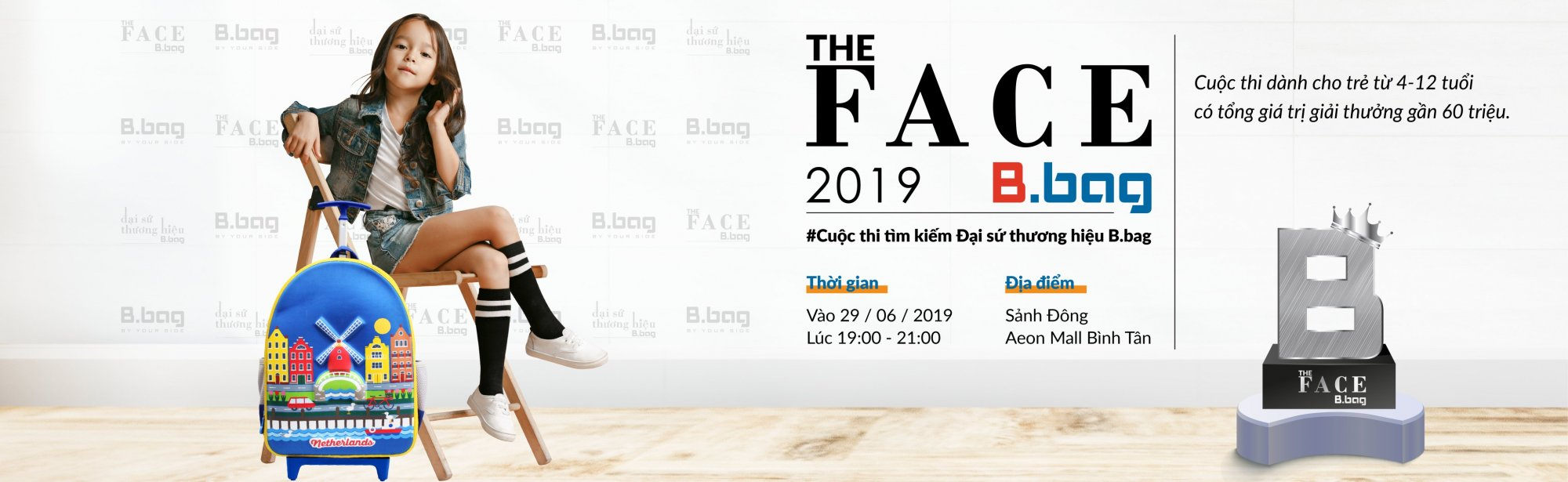 The Face B.bag